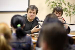 Кинокритик Антон Долин выступит в культурном центре ЗИЛ