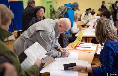 Наблюдатели Общественной палаты получат официальный статус