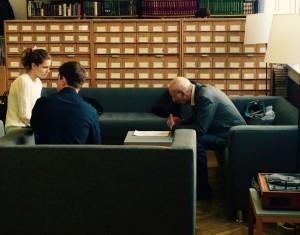 Юридическая консультация в культурном центре ЗИЛ