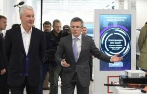 Собянин рассказал о работе технопарков в Москве
