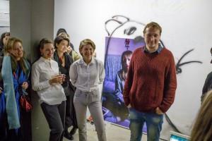 "Выставка ""Политика хрупкости"" в галерее ""На Шабаловке"""