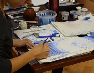 Авторы комиксов могут принять участие в специальном марафоне в культурном центре ЗИЛ