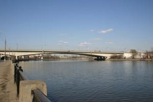Автозаводской мост