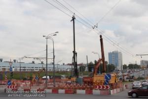 В ЮАО появятся новые магистрали