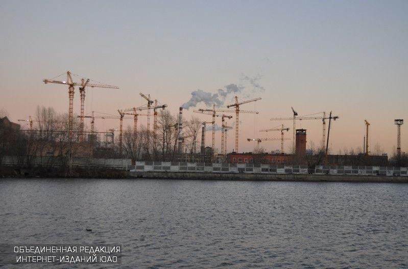 Проектировщика моста через Москву-реку врайоне ЗИЛа определит конкурс
