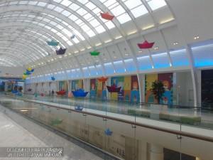 Торгово-развлекательный центр в ЮАО