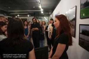 Выставка в ЮАО