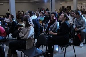 Жители ЮАО в Event Hall Даниловский