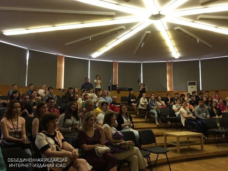 Программу для открытия летнего сезона вИзмайловском парке выберут «Активные граждане»