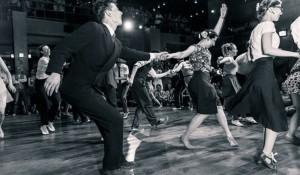 Открытый урок по линди хопу и соло джазу пройдет в культурном центре ЗИЛ