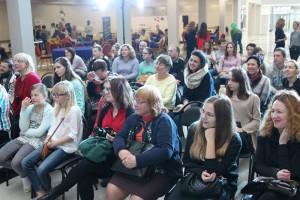 Посетители Даниловского Event Hall