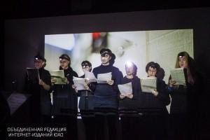 «Ла Гол» – это театр голоса, созданный в апреле 2016 года группой единомышленников