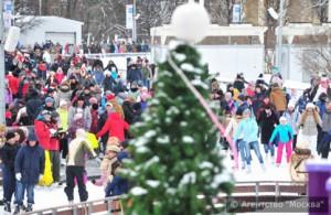 На ВДНХ, в Кузьминках и Парке Горького москвичам предложат угощения, приготовленные на древесных углях