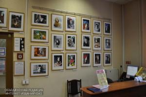 Фотовыставка «Современная обскура» откроется в библиотеке №163