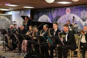 Фестиваль «JAZZ-январь в Коломенском»
