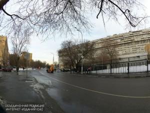 Даниловский район