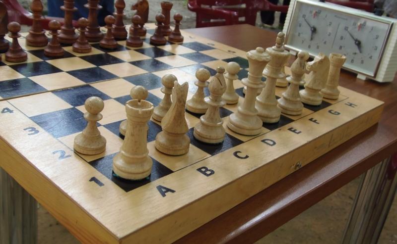 Столичная шахматная олимпиада для школьников пройдёт 25 и26марта