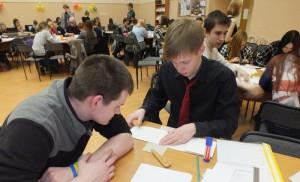 Мероприятие «Погружение в профессию» провели для студентов Даниловского района