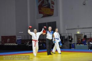 Финал Кубка России по рукопашному бою