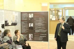 Выставка «Моссовет на защите Москвы»