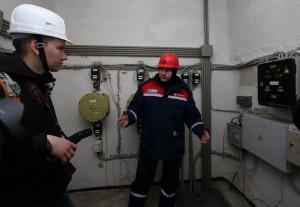 Специалисты проводят пробные пуски систем откачки воды