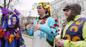 Выступления лучших акапельных коллективов пройдут в Даниловском районе