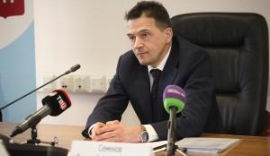 Дмитрий Семёнов, начальник Объединения административно-технических инспекций Москвы