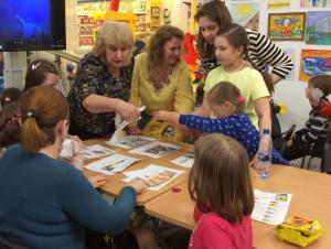 Образовательная программа в рамках Дней Греции в Москве