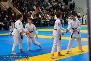 Соревнования по тхэквондо пройдут в районе Братеево