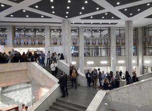 VII ОБщероссийская конференция Неделя медицинского образования-2017