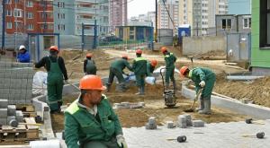 В Даниловском районе появится крупнейшая школа России