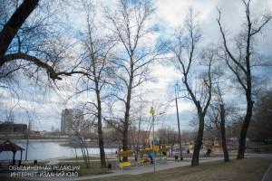 Даниловский народный парк