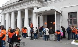 Музейная олимпиада завершилась в Москве