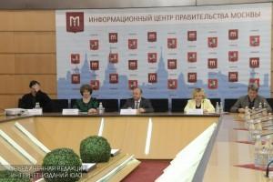"""Фестиваль """"Мой дом - Москва"""" завершился в столице"""