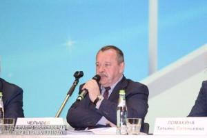 Префект Южного округа Алексей Челышев рассказал жителям района о реновации