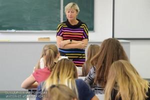 В Москве провели опрос на тему качества работы классных руководителей