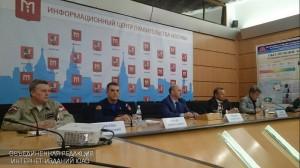 Начальник ГКУ МГПСС на водных объектах Василий Марьян рассказал об организации отдыха на воде