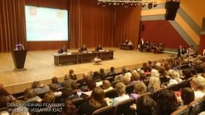 Префект ЮАО Алексей Челышев рассказал о реновации на встрече с жителями округа