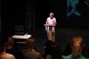 Профессор Гленн Альтшулер рассказал о знаменитых судебных процессах