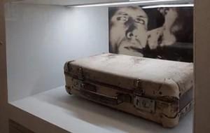"""Один из экспонатов выставки в галерее """"На Шаболовке"""""""