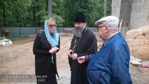 В ЮАО в скором времени появятся три новых храма