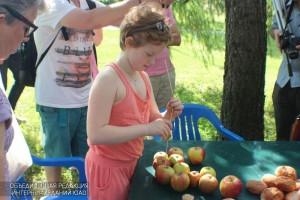 Для детей организуют кулинарный мастер-класс
