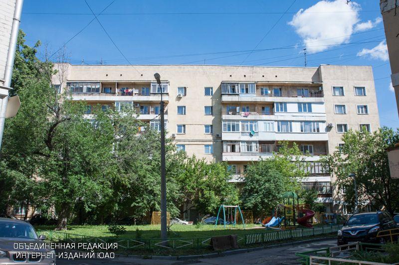Дом в Даниловском районе