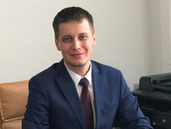 Владимир Шахматов
