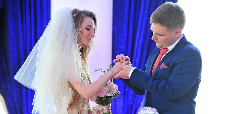 В гостинице Даниловского района пройдет свадебная выставка