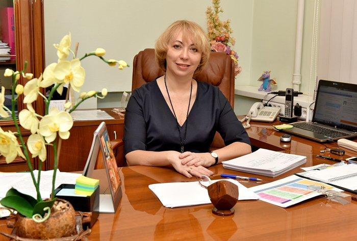 Людмила Григорьева