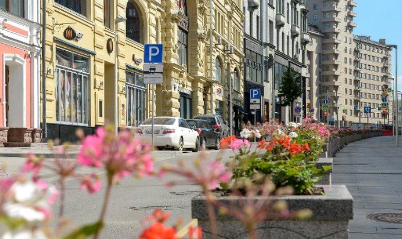 Парковки района станут бесплатными на период грядущих праздников