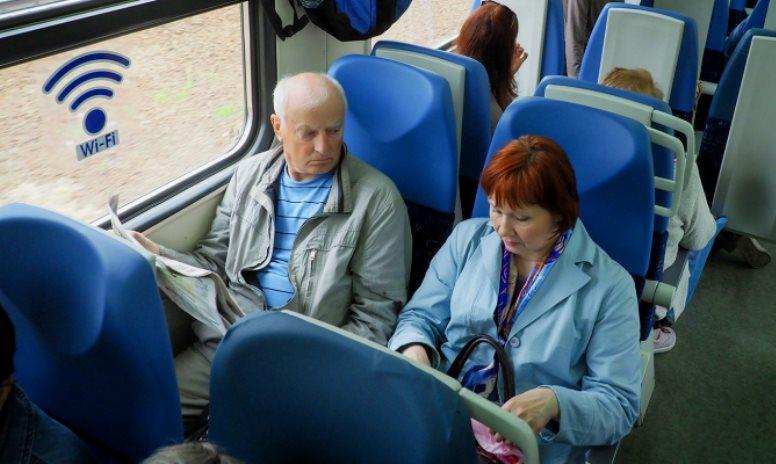 Москвичи-льготники смогут бесплатно ездить в электричках