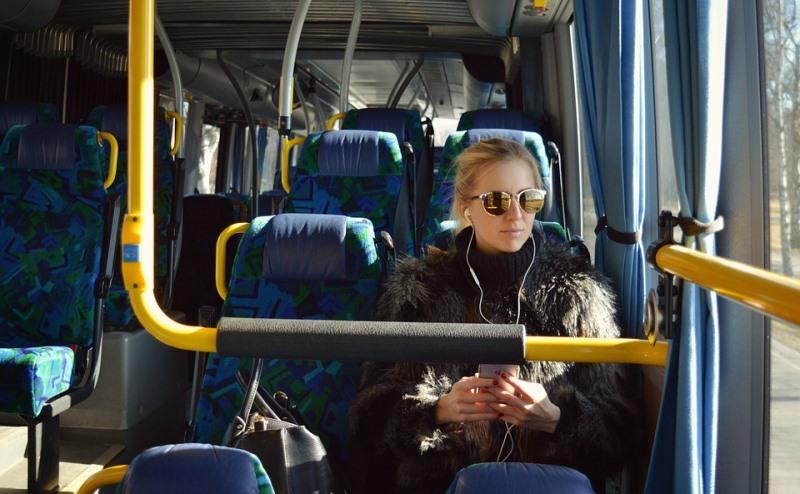 Автобусы №158 и №м5 изменят маршруты следования 11 августа
