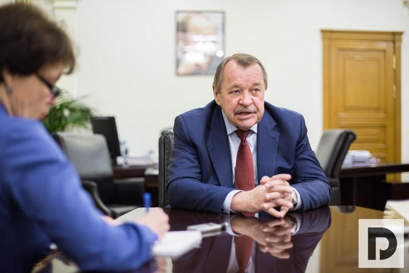 Челышев Алексей префект